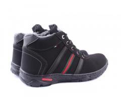 Мужские зимние ботинки-40,42,43