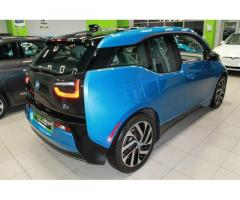 BMW i3 MEGA 2017, 33 kWt