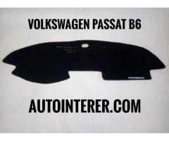 Накидка на панель автомобиля Volkswagen