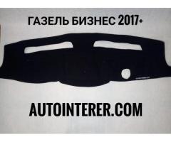 Накидка на панель автомобиля