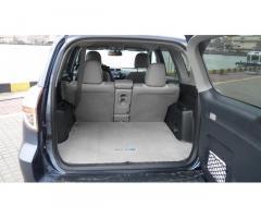 Toyota RAV4 EV 2014отEcofactor