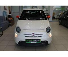 Fiat 500e SPORT 2015 24kWt
