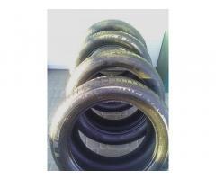 Продам шини Continental contact SSR 285/45 R19