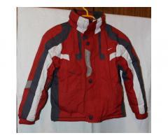 Зимова куртка EastWest для хлопчика до 111 см