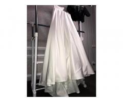 Выпускное, вечернее платье (топ, юбка)