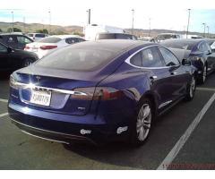 Tesla Model S 70D 2016 г.