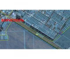 СРОЧНО Продам земельный участок в Борисполе Дешево