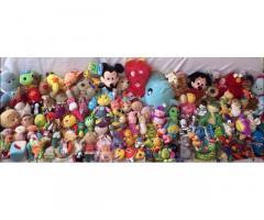 Мягкие игрушки оптом!