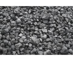 Продам вугілля газове жирне та торфобрикет в УЖГОРОДІ