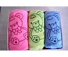 Набор подарочный полотенец