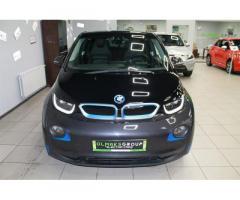 BMW i3 TERRA 2014, 22 kWt