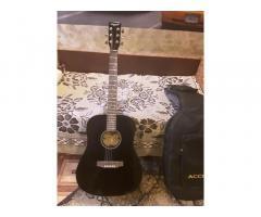 Продам новую гитаруMaxwood