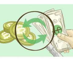 Выгодный и быстрый онлайн обменник электронных валют