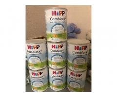Hipp Combiotic 1 Хипп Комбиотик 1