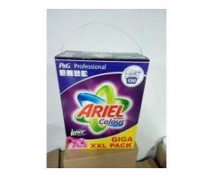 Стиральный порошок Ariel Universal.Оригинал.Бесплатная доставка