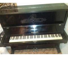 пианино ленинград красный октябрь