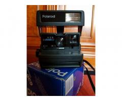 Продается фотоаппарат Polaroid!
