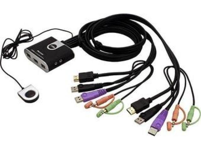 Продам недорого набор кабелей и другие аудио-видео аксессуары. 20 кг ! - 1/4