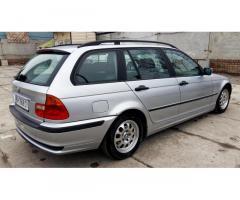 BMW 320D. 2001 Год. Объем 2.0 Турбо-Дизель. Кпп-Автомат. 6 Air-Bag. Климат-контроль. Г/у руля. Элект