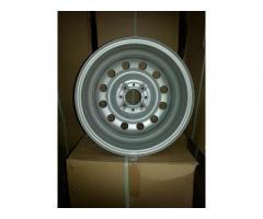 Продам диски R14 5,5Jx14H2 ET35 PCD 4х98 на ВАЗ 2110, 2115, 2108, 2109