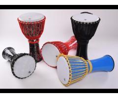 Джембе 10-12 дюймов (барабаны)