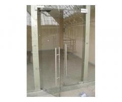 Ремонт стеклянных столов и изделий из стекла