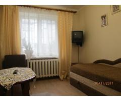 Аренда во Львове для 1 или 2 человек. Посуточная аренда или на 1 месяц.
