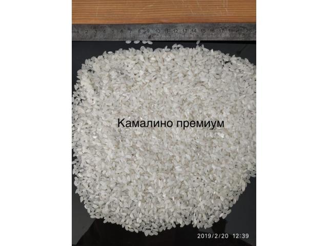 Рис для суши aroshiki, рис камалино продам - 4/5
