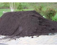 Купити родючий грунт чорнозем доставка цегли цементу Луцьк