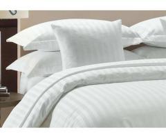 Индивидуальный пошив для гостиниц и баз отдыха
