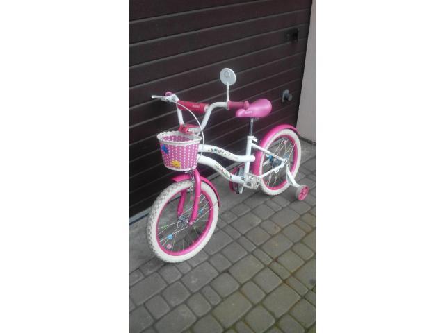 Велосипед для девочки. - 2/3