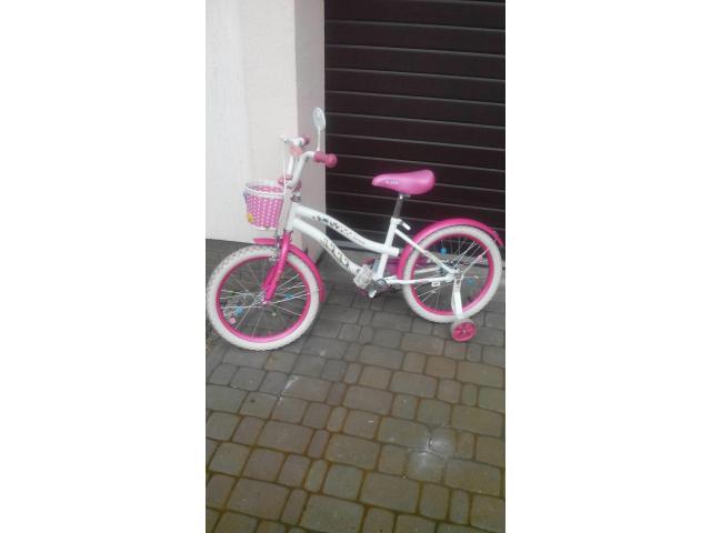 Велосипед для девочки. - 3/3