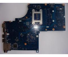 Продам НЕрабочую материнку HP Envy 17-J17T-JM7-J(17SBU-6050A2549501-MB-A02)