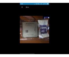 Куплю процесор AMD A8 3870k