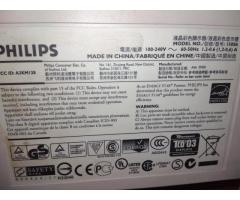 Монитор Philips 15056.