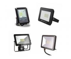 Светодиодные прожекторы в широком ассортименте