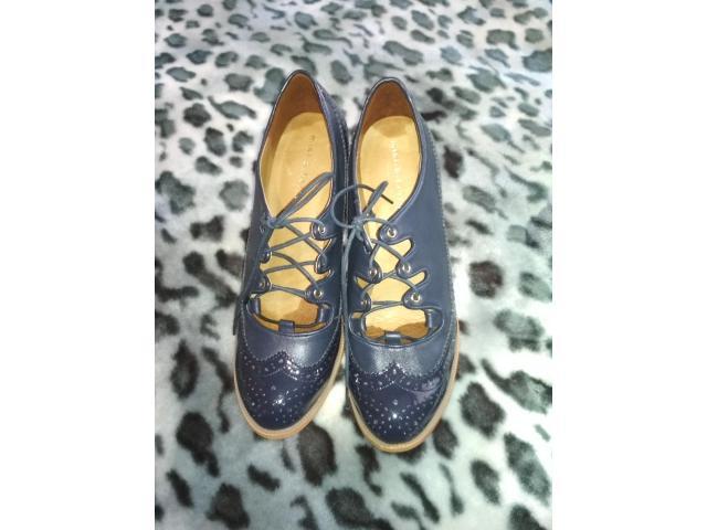 80580496a Продам туфли фирмы Минт берри - 1/7 ...