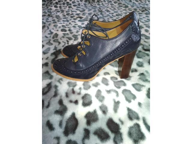 0fa9757a9 ... Продам туфли фирмы Минт берри - 2/7 ...