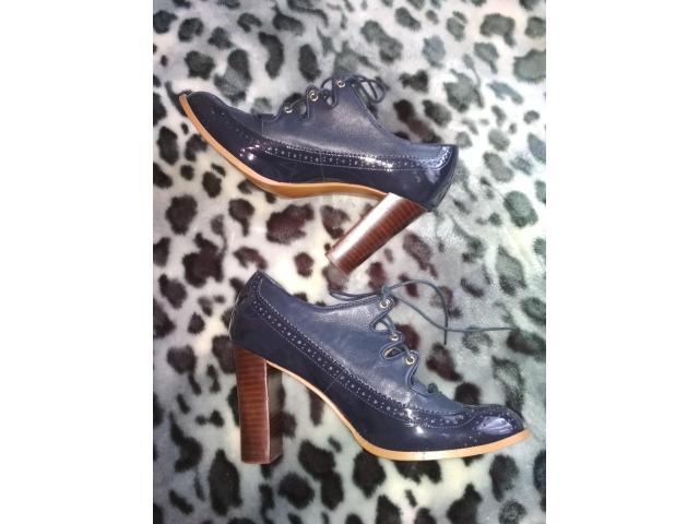 b0ea48962 ... Продам туфли фирмы Минт берри - 5/7 ...