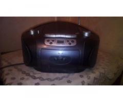 Maгнитола LG Boombox