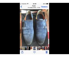 Стильная обувь от знаменитыхбрендов