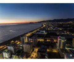 66 м2; меблированная квартира на продажу с прямым видом на море и природу.