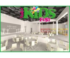 Выставка-фестиваль «LolaKIDS Fest». КИЕВ, 19-20-21 Апреля 2019 г., «POCHAYNA EVENT HALL». - Изображение 5/7