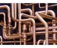 Потрібен інженер-проектувальник систем водяного пожежогасіння,протипожежних водопроводів та протидим