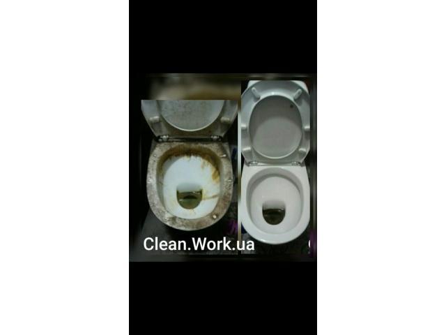 Клининг Уборка Clean.Work - 6/10