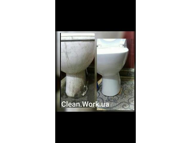 Клининг Уборка Clean.Work - 7/10