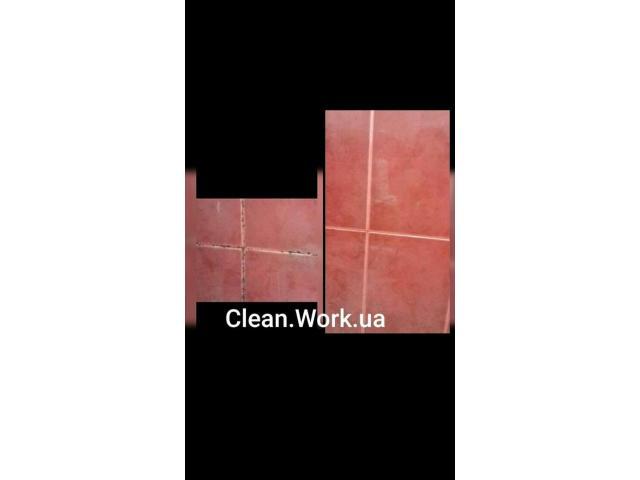 Клининг Уборка Clean.Work - 10/10