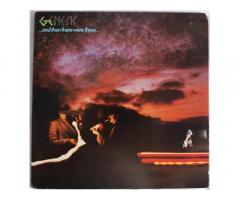 Genesis ‎– …And Then There Were Three… LP(USA Атлантика - SD 19173 ) Vg/NM(конверт/винил)