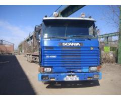 Продам груз.  авто Scania