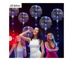 Шары бобо оптом,светодиодные шарики,led-шары